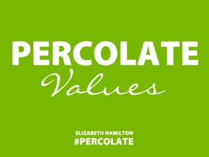 Percolate-Values