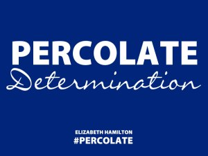 Percolate-Determination